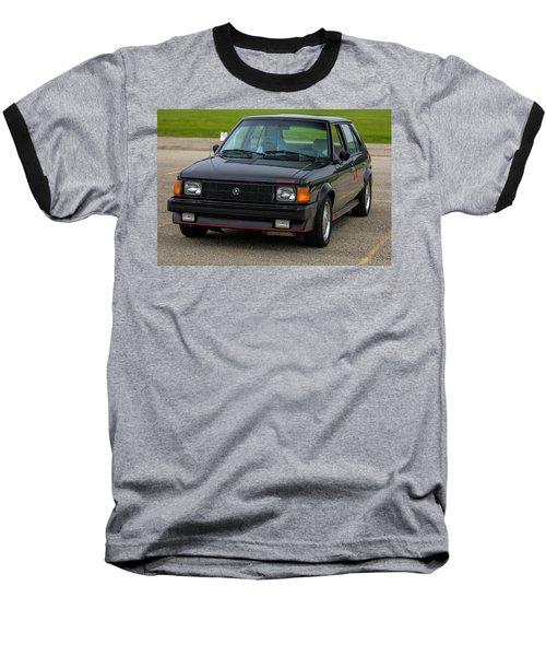 Car Show 002 Baseball T-Shirt