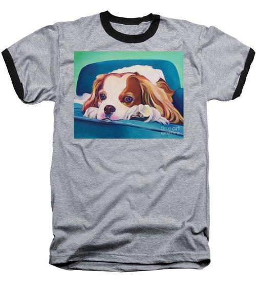 Carley Baseball T-Shirt