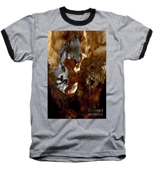Carlsbad Caverns #1 Baseball T-Shirt