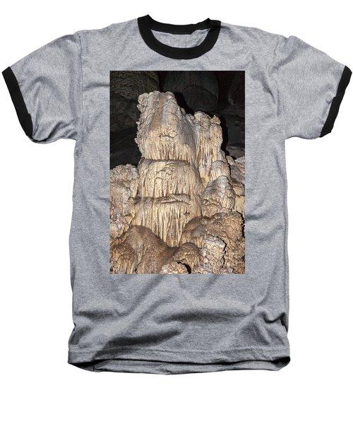 Carlsbad Caverns National Park Baseball T-Shirt