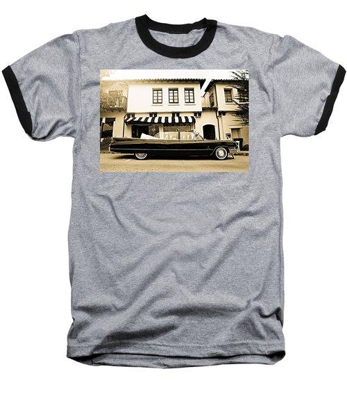 Carmel Cadillac Baseball T-Shirt