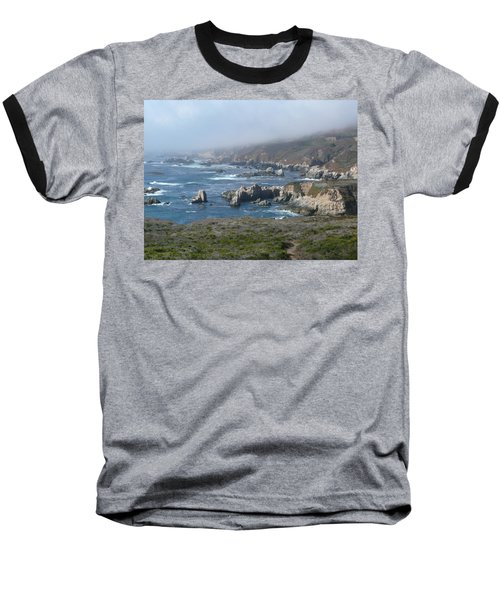 Carmel Coast Baseball T-Shirt