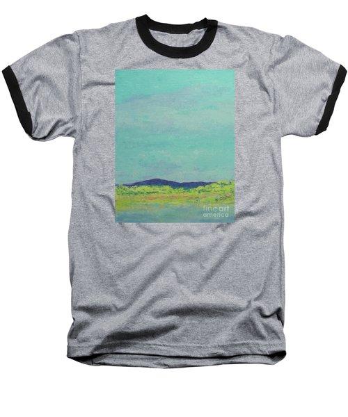 Carolina Spring Day Baseball T-Shirt by Gail Kent