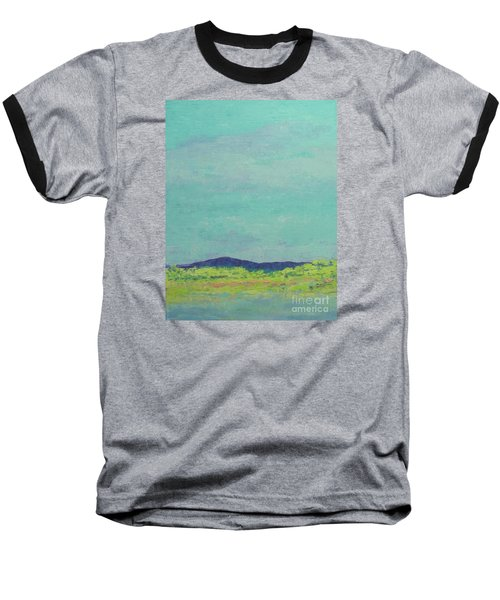 Carolina Spring Day Baseball T-Shirt