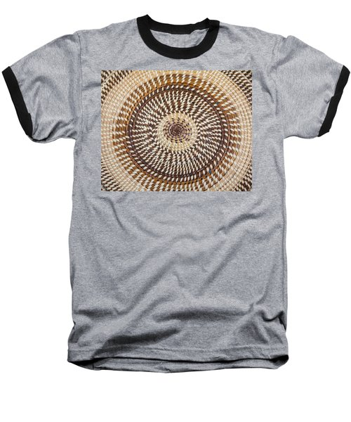 Carolina Sweetgrass Baseball T-Shirt