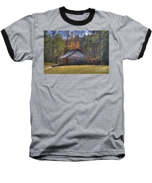 Carter-shields Cabin Baseball T-Shirt