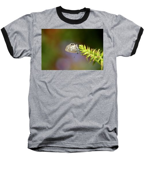Baseball T-Shirt featuring the photograph Cassius Blue by Greg Allore