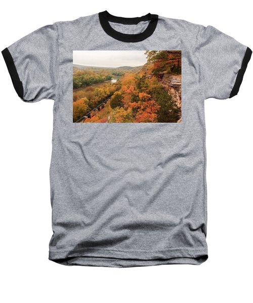 Castlewood State Park Baseball T-Shirt