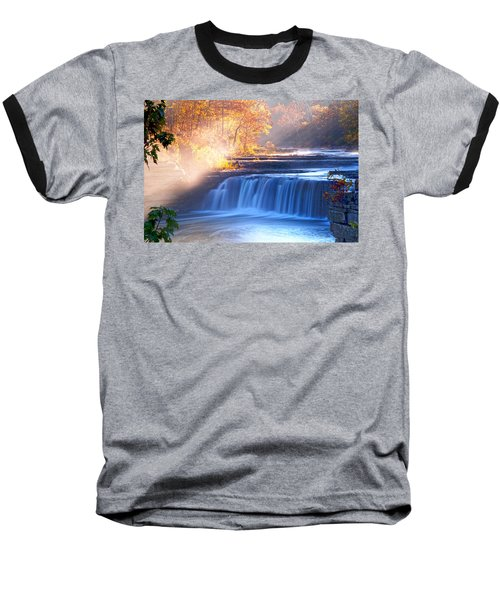 Cataract Falls Indiana Baseball T-Shirt