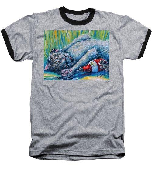 Catatonic Baseball T-Shirt