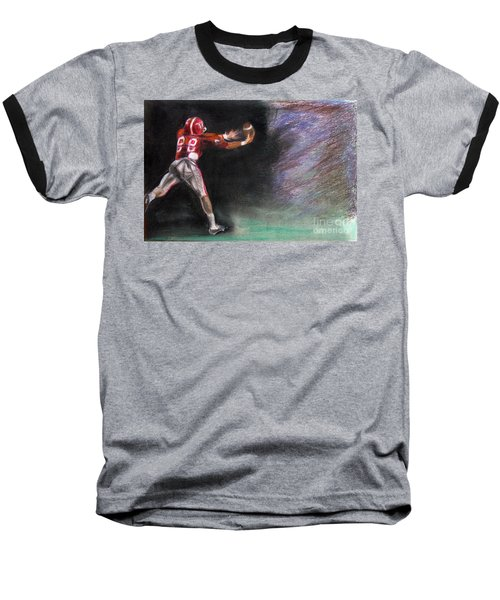 Catch Baseball T-Shirt