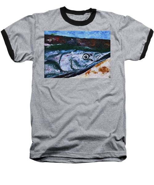 Catch Of The Day 1 Baseball T-Shirt