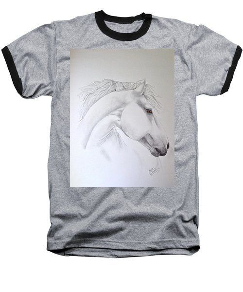 Cavallo Baseball T-Shirt
