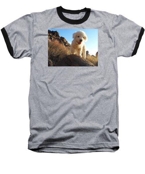 Ceaser Baseball T-Shirt