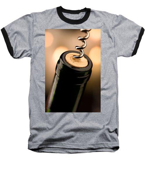 Celebration Time Baseball T-Shirt