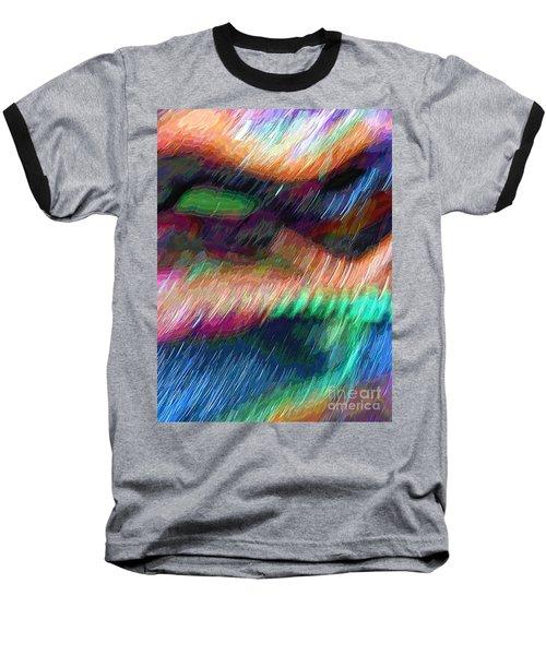 Celeritas 13 Baseball T-Shirt