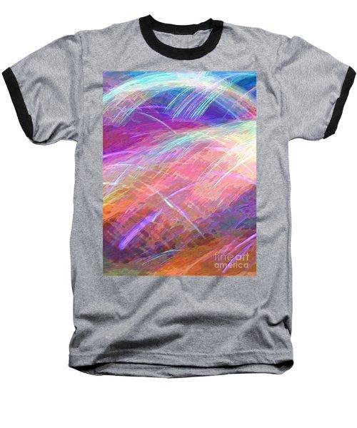 Celeritas 24 Baseball T-Shirt