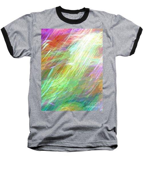 Celeritas 26 Baseball T-Shirt