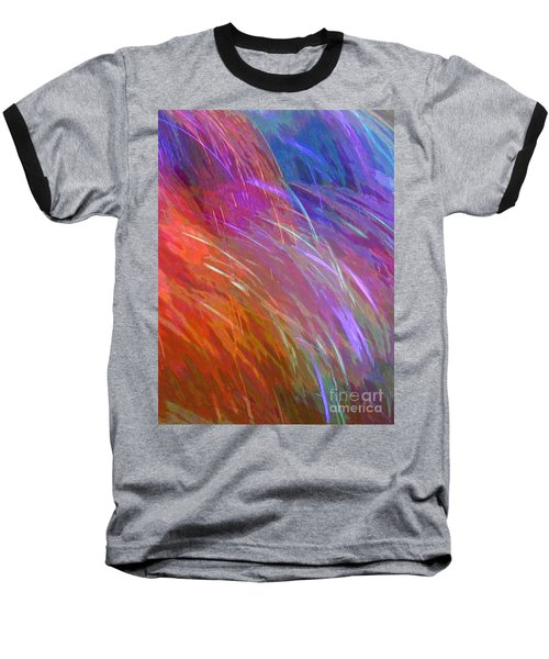 Celeritas 27 Baseball T-Shirt
