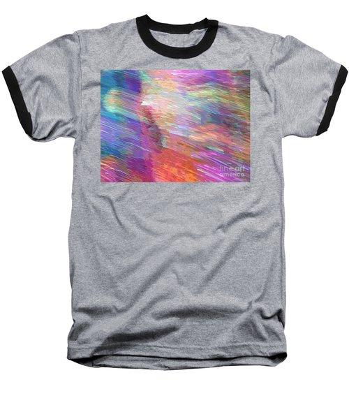 Celeritas 3 Baseball T-Shirt