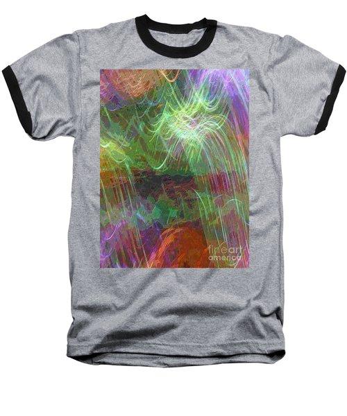 Celeritas 32 Baseball T-Shirt