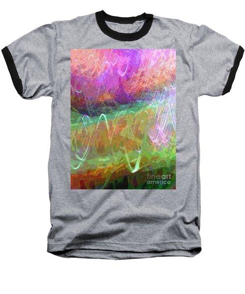 Celeritas 34 Baseball T-Shirt