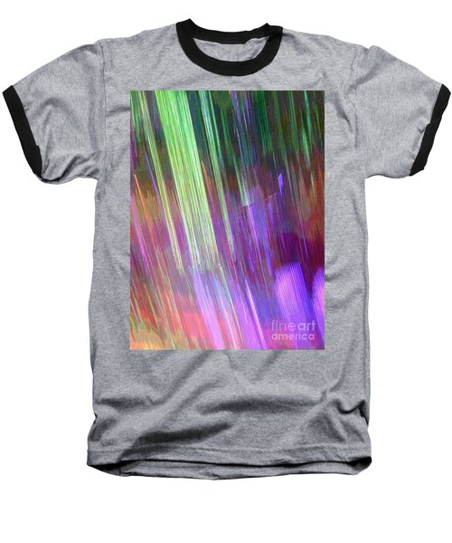 Celeritas 4 Baseball T-Shirt