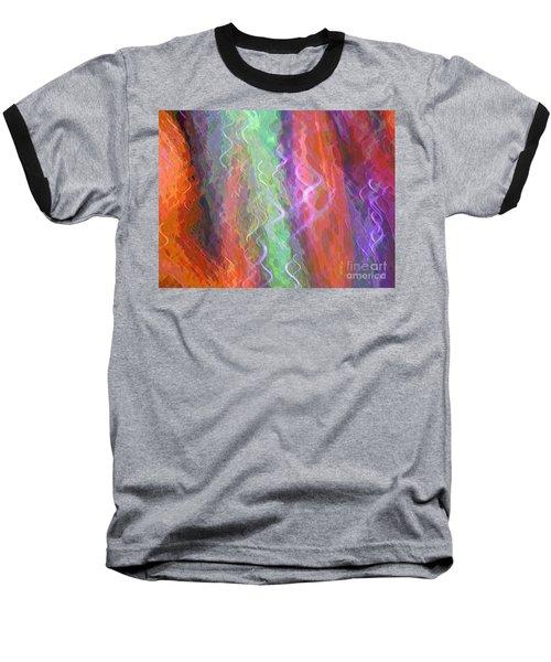 Celeritas 41 Baseball T-Shirt