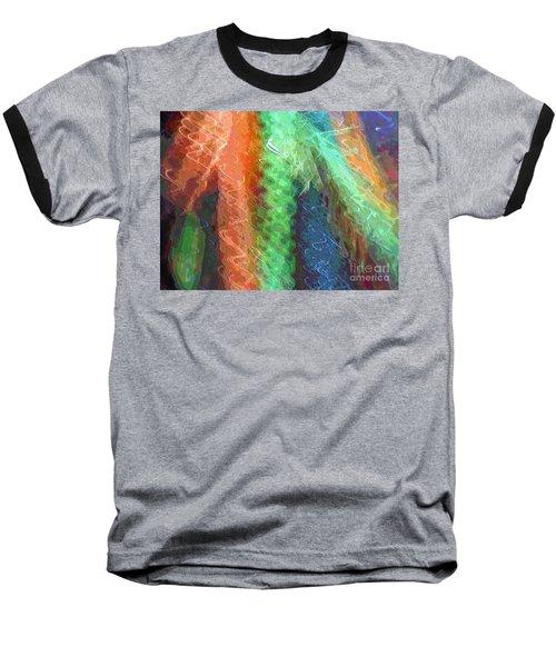 Celeritas 42 Baseball T-Shirt