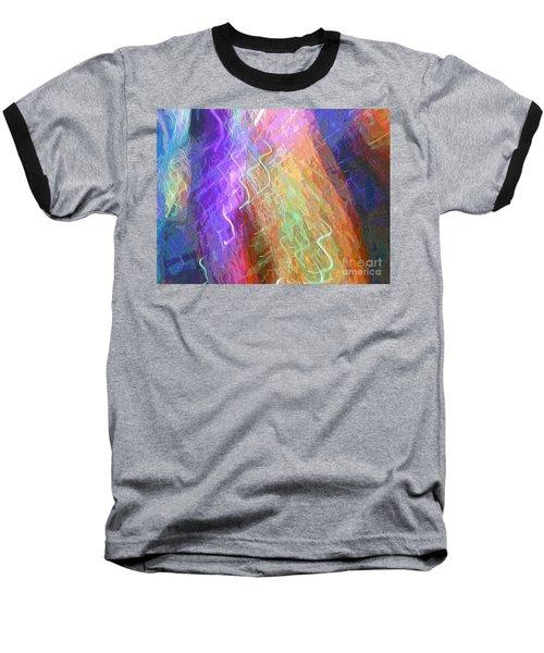 Celeritas 43 Baseball T-Shirt