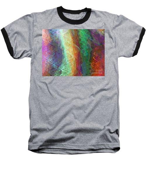 Celeritas 44 Baseball T-Shirt