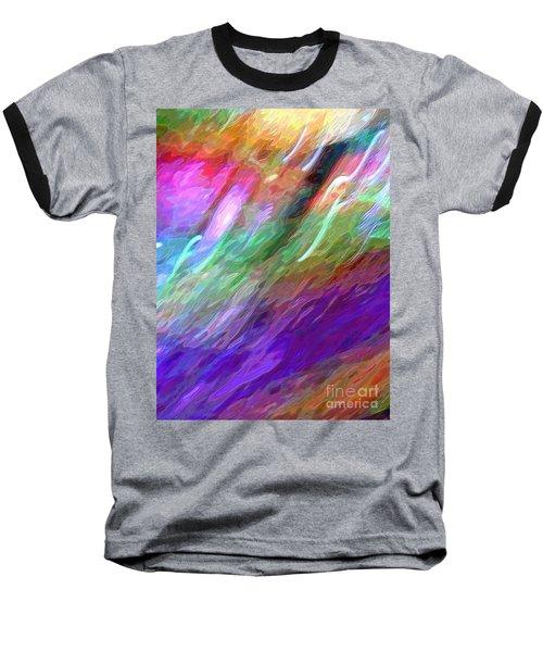 Celeritas 46 Baseball T-Shirt