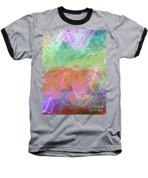 Celeritas 48 Baseball T-Shirt