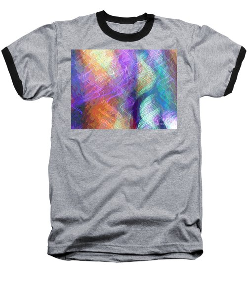 Celeritas 50 Baseball T-Shirt