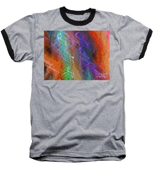 Celeritas 56 Baseball T-Shirt