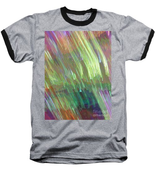 Celeritas 6 Baseball T-Shirt