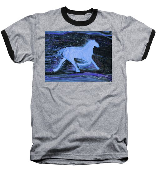 Celestial By Jrr Baseball T-Shirt