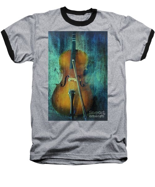 Cello  Baseball T-Shirt
