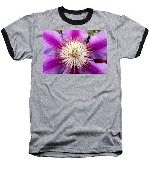 Centerpiece Baseball T-Shirt