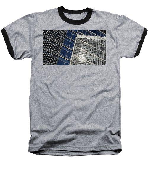 Century City Baseball T-Shirt