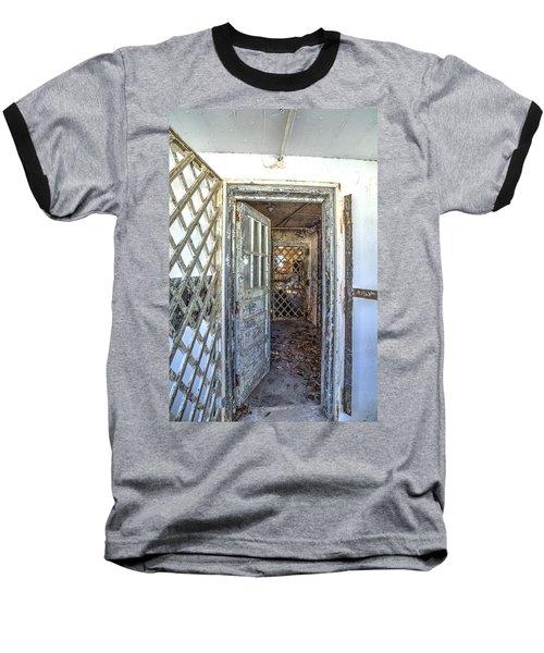 Chain Gang-1 Baseball T-Shirt
