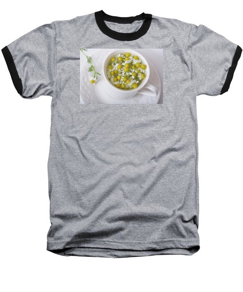 Chamomile Tea Baseball T-Shirt