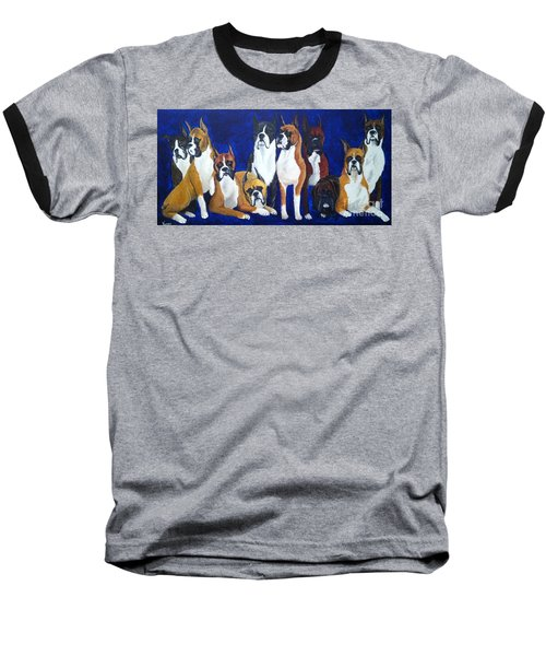 Champions Baseball T-Shirt