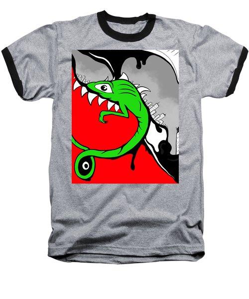 Change Baseball T-Shirt