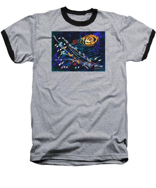 Chaosa Baseball T-Shirt