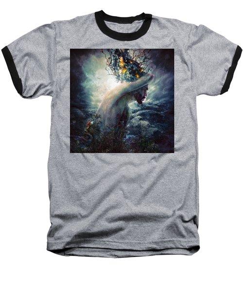 Charade Baseball T-Shirt