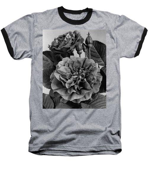 Charles Frederic Worth Rose Baseball T-Shirt