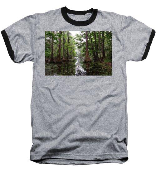 Charleston Swamp Baseball T-Shirt