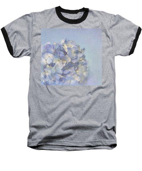 Charming Blue Baseball T-Shirt