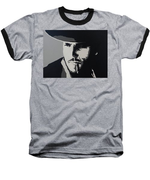 Baseball T-Shirt featuring the photograph Charro by Natalie Ortiz